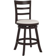 CorLiving Woodgrove 3-Bar Design Wooden Bar Stool, 37.75\ by Generic