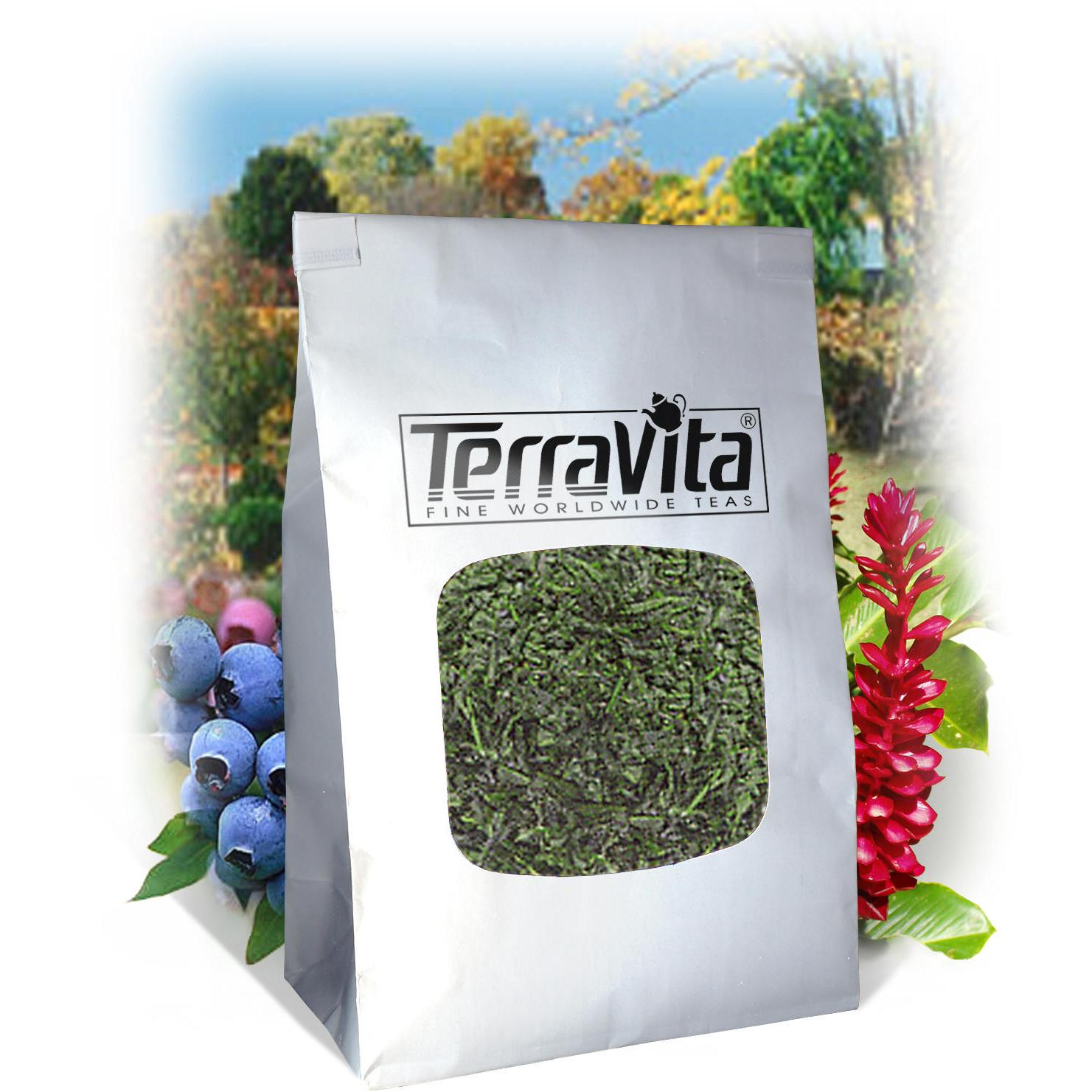 Kelp Tea (Loose) (4 oz, ZIN: 427570) by TerraVita