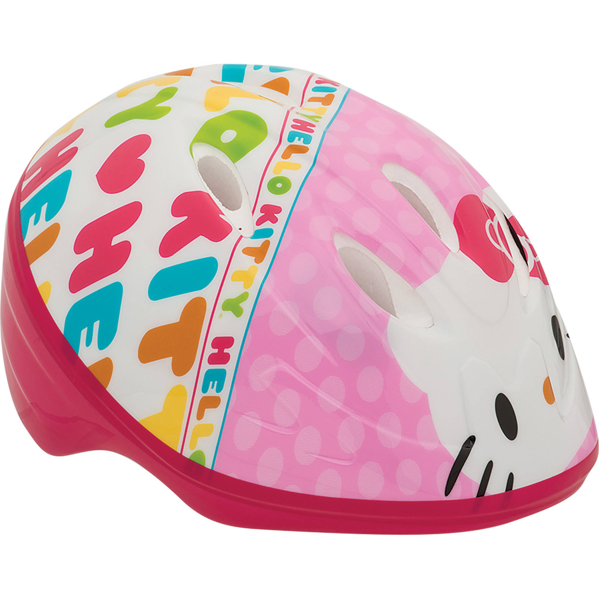 Bell Sports Hello Kitty Toddler Helmet