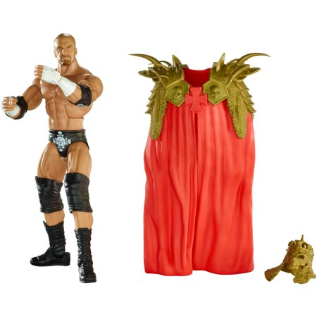 WWE Elite Triple H Action Figure