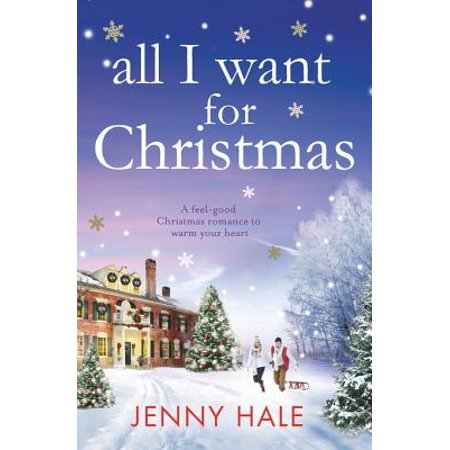 All I Want for Christmas - eBook