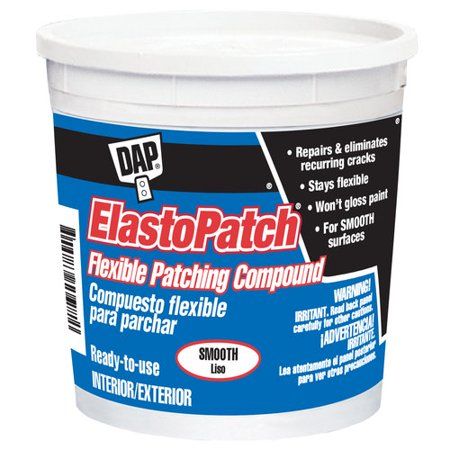 Dap Elastopatch Flexible Patching Compound Walmart Com