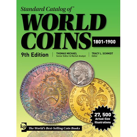 Standard Catalog of World Coins 1801-1900 ()