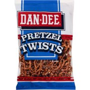 Dan Dee Pretzel Twists, 14 oz