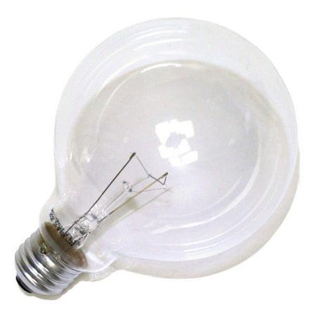 G30 Globe Bulb - Westinghouse 03142 - 40G30 G30 Decor Globe Light Bulb