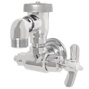 Speakman Sc-5911-Is Commander Single Handle Wall Mounted Filler For Hose Bibb An - Chrome