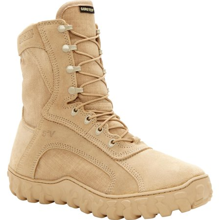 Rocky FQ00101-1 S2V GORE-TEX Waterproof Insulated Tactical Military Boot