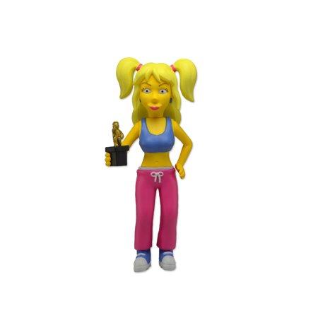 Anniversary Assortment (The Simpsons 25th Anniversary - 5in Figure - Series 4 - Tom Jones)