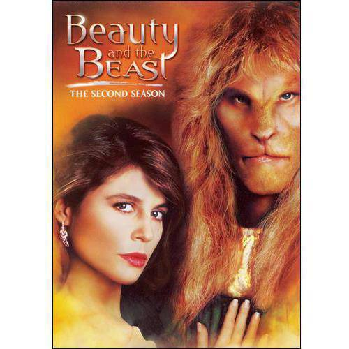 Beauty And The Beast: The Complete Second Season (Full Frame)