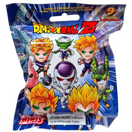 Original Minis Dragon Ball Z Series 1 Mystery - Dragon Ball Z Green Guy