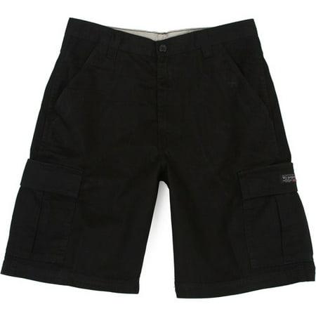 c32cb57723 Wrangler - Wrangler - Men's Cargo Shorts - Walmart.com