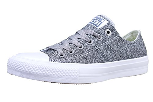 Converse 154025C: Mens Chuck Taylor All Star Low II Sneaker by Converse