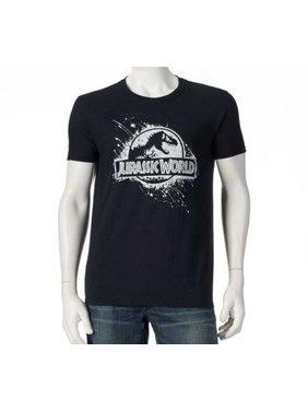 44e7df852 Product Image Jurassic Park Men's Jurassic World Logo T-Shirt Tee