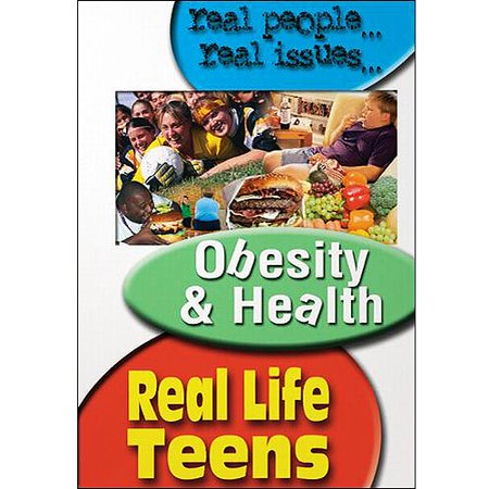 Real Life Teens Obesity 35