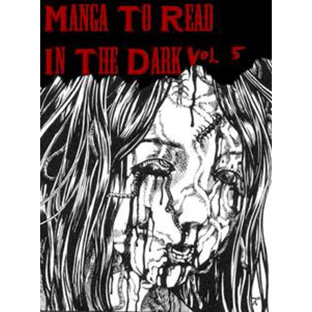 Manga To Read In The Dark Vol. 5 - eBook (Best Tablet For Reading Comics)