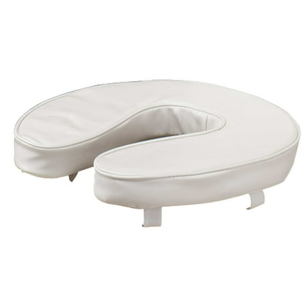 Ez rise cushioned toilet seat - Padded toilet seat cushion ...