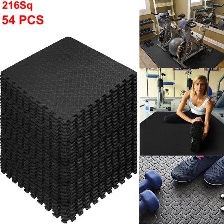 Pcs Interlocking Foam Floor Tiles