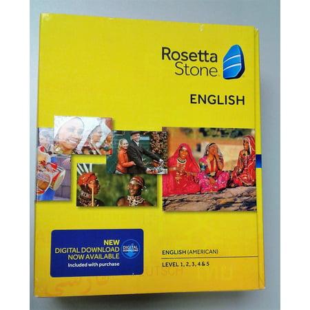 rosetta stone arabic torrent download mac
