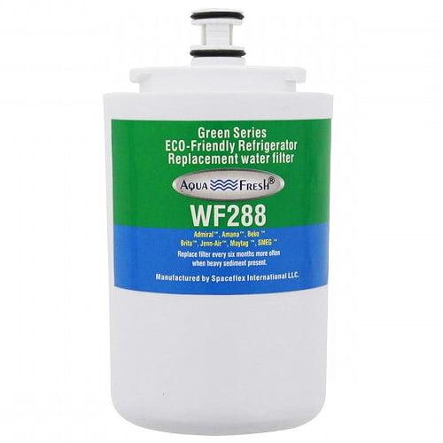 Aqua Fresh UKF7003 / WF288 Replacement Water Filter for Maytag MZD2766GES Refrigerator Model AquaFresh