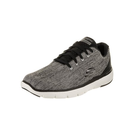 bd2ec5711 Skechers - Skechers Men's Flex Advantage 3.0 - Stally - Wide Fit Training  Shoe - Walmart.com