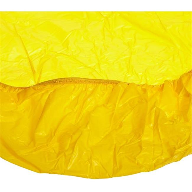 Kwik-Covers 48PK-GOLD 42-48 in. ROUND PACKAGED KWIK-COVER...