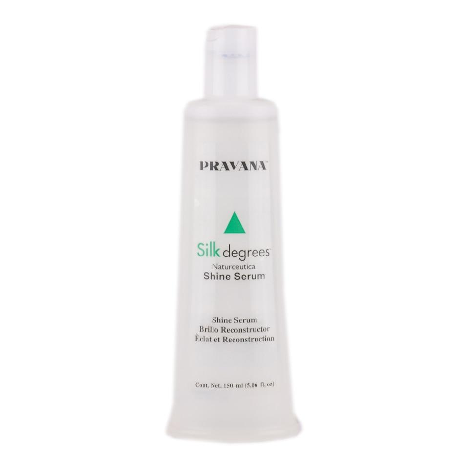 Pravana Pravana Silk Degrees Shine Serum Size 5 06 Oz Walmart Com Walmart Com