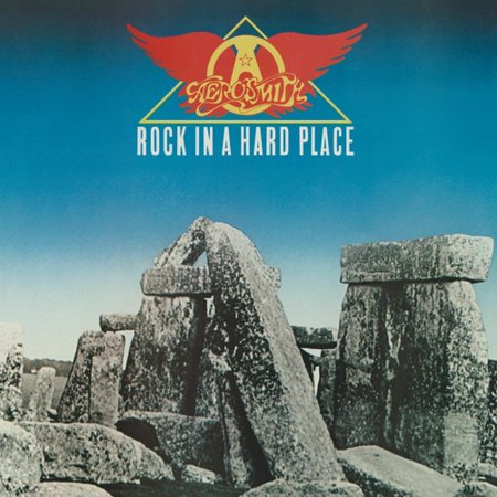 Rock In A Hard Place  Vinyl