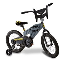 Deals on DC Comics Batman 16-in Boys Bike WMA-171609