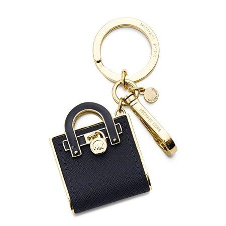 d55ea1e5c842 Michael Kors Hamilton Mk Hand Bag Key Charm Fob  Purse Charms - Walmart.com