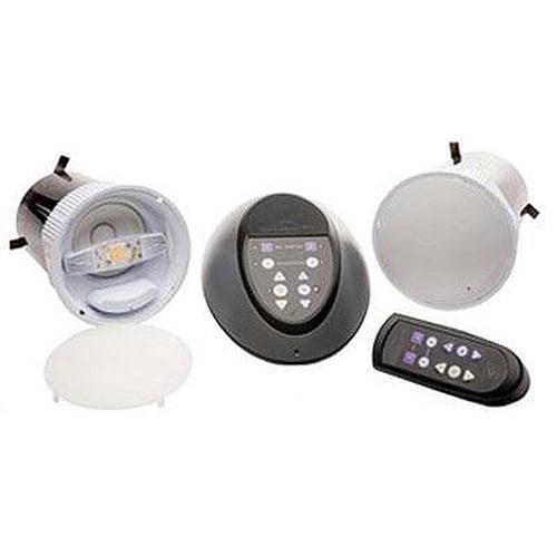 IAV Lightspeaker Multiroom Lightspeaker System Lighting