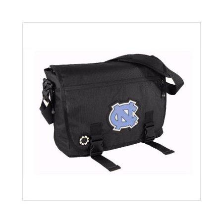 dadgear north carolina messenger diaper bag. Black Bedroom Furniture Sets. Home Design Ideas