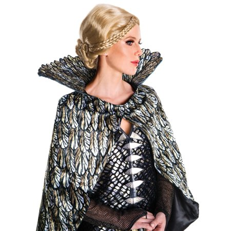 Adult's Womens The Huntsman Winter's War Queen Ravenna Wig - Queen Ravenna