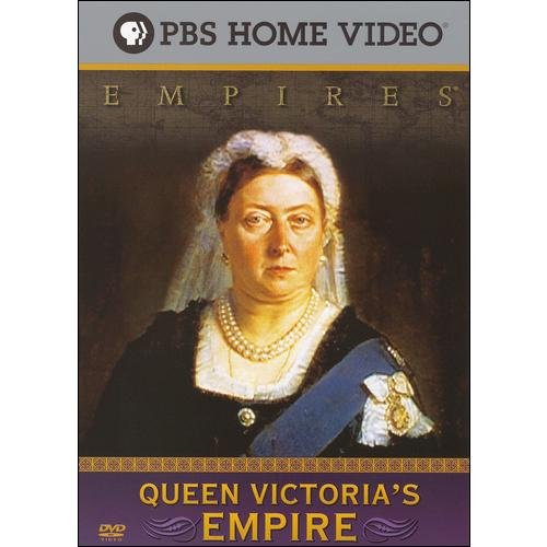 Empires: Queen Victoria's Empire (Anamorphic Widescreen)