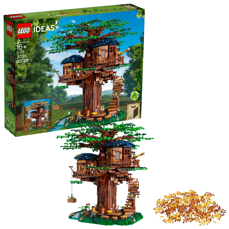LEGO Ideas Tree House 21318