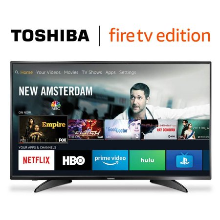 High Supply 43LF621U19 43-inch 4K Ultra HD Smart LED TV HDR - Fire TV Edition 4K UHD 43 inches