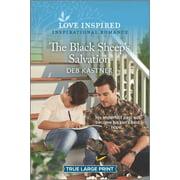 Love Insp True LP Trade: The Black Sheep's Salvation (Paperback)(Large Print)