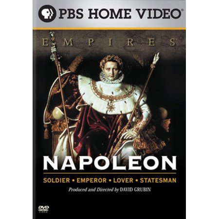 Napoleon: Soldier, Emperor, Lover, Statesman (DVD) ()