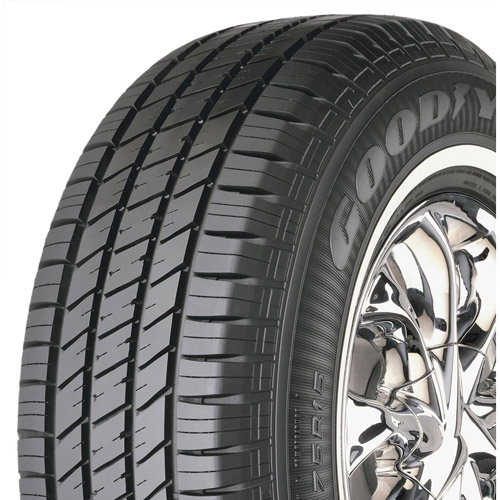 Goodyear Viva 2 Tire 225/65R17 102T