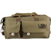 Little Earth - NCAA Large Prospect Weekender Bag, LSU Tigers