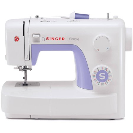 SINGER 3232 Simple 32-Stitch Sewing Machine