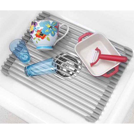 Better Houseware 18 Quot Roll Up Sink Mat 31487 Walmart Com