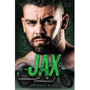 Jax (Book 2) - eBook