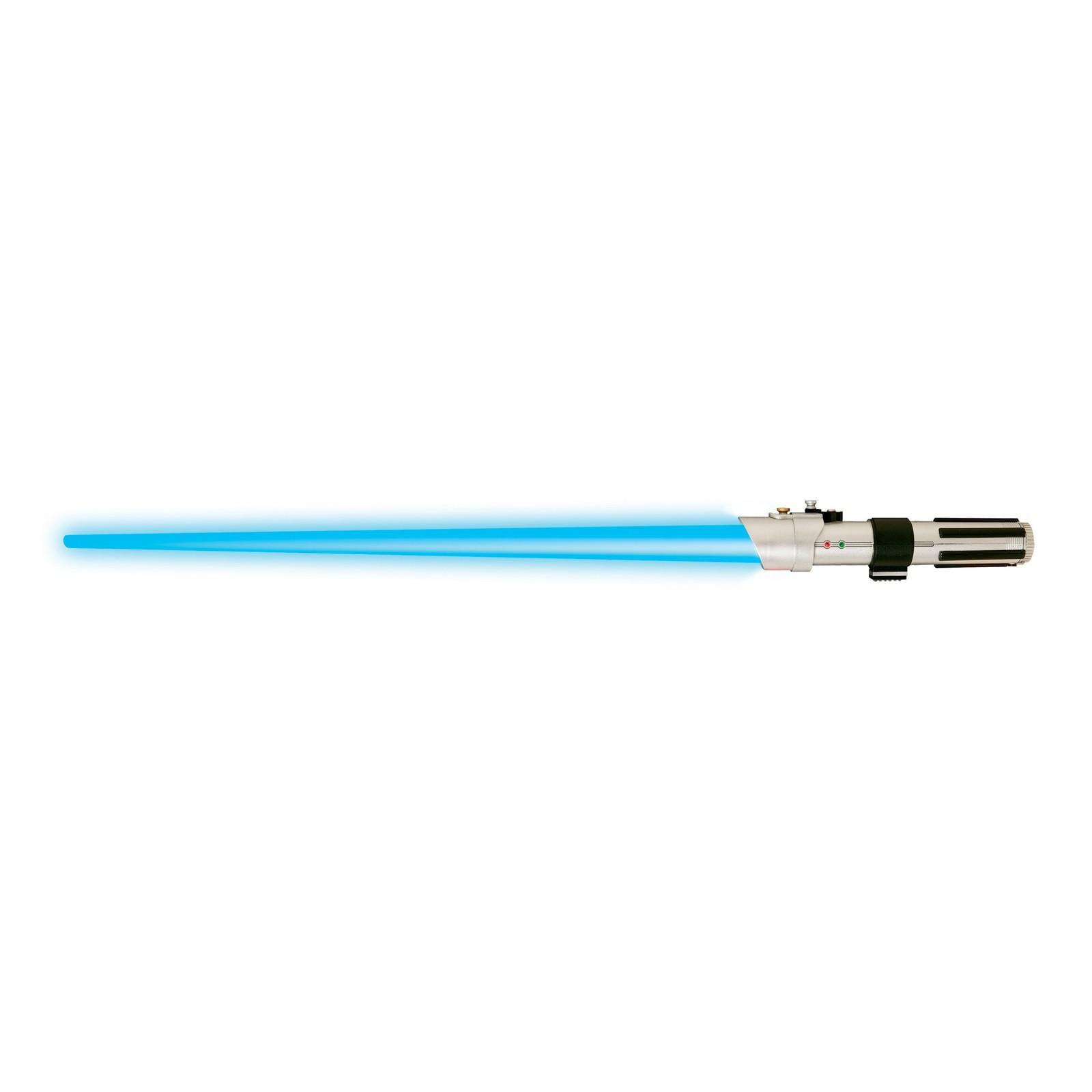 Star Wars: The Force Awakens - Luke Skywalker Lightsaber