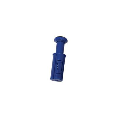 Digi-Flex Multi - Additional Finger Button - Additional Finger Button - Blue (Heavy) - -