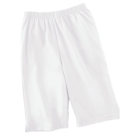 women's bermuda style elastic waist shorts, medium, black](Reno 911 Shorts)