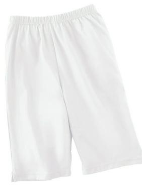 3845c1a32c8c Product Image women s bermuda style elastic waist shorts