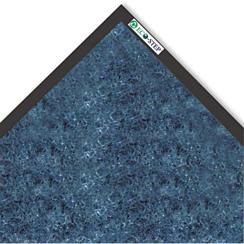 Crown Ecostep Mat, 48 X 72, Midnight Blue