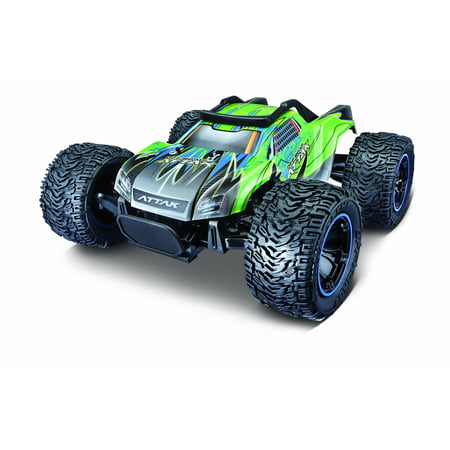 Maisto Hobby Elite Off Road Attak RC Vehicle