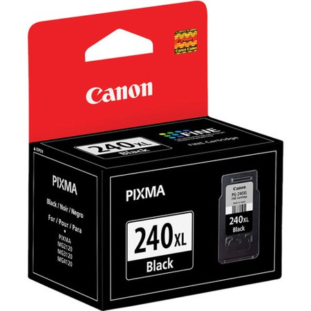 Best Canon 5206B001 (PG-240XL) High-Yield Ink, Black deal