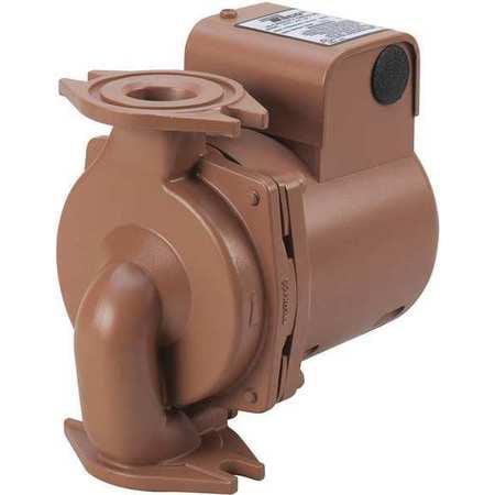 TACO Potable Circulating Pump,1/6HP,Sweat 2400-20S-3P